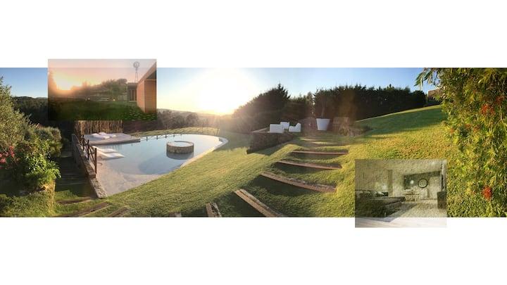 Quinta do Cruzeiro - Windmill House