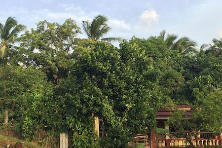 Province Lifestyle - Bataan - Hus