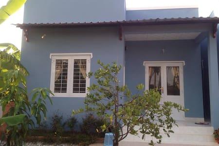 Blue house - Phan Thiet - Huis