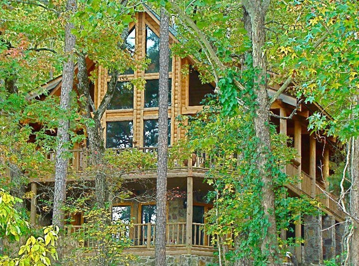 Ozark Mountain Paradise - Greers Ferry Lake