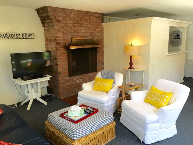 Balboa Island Cottage 2 Bdm/2 Bath - Newport Beach - Rumah
