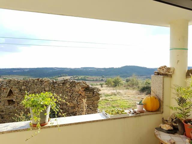 Retiro Terrasol