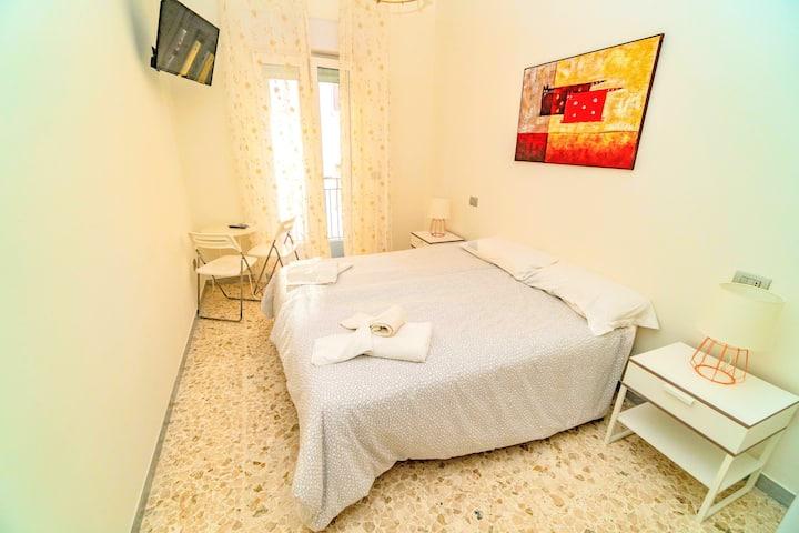 Moderne camere in centro 2 - Dimora Mastcarrir