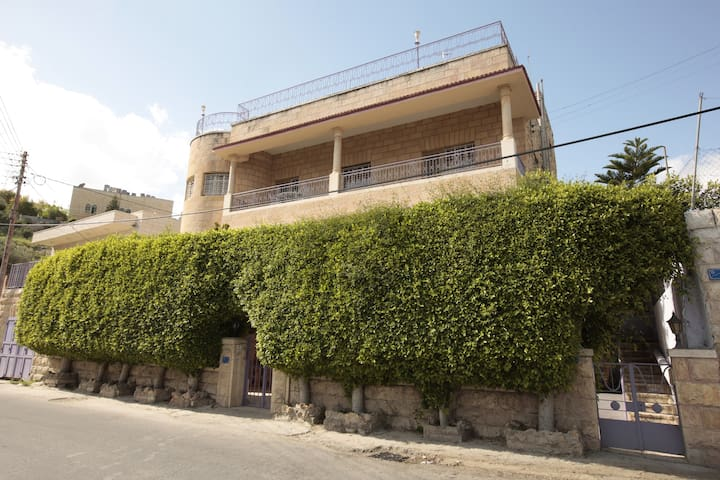 House of Peace * Villa in Bethlehem - Bethlehem - Villa