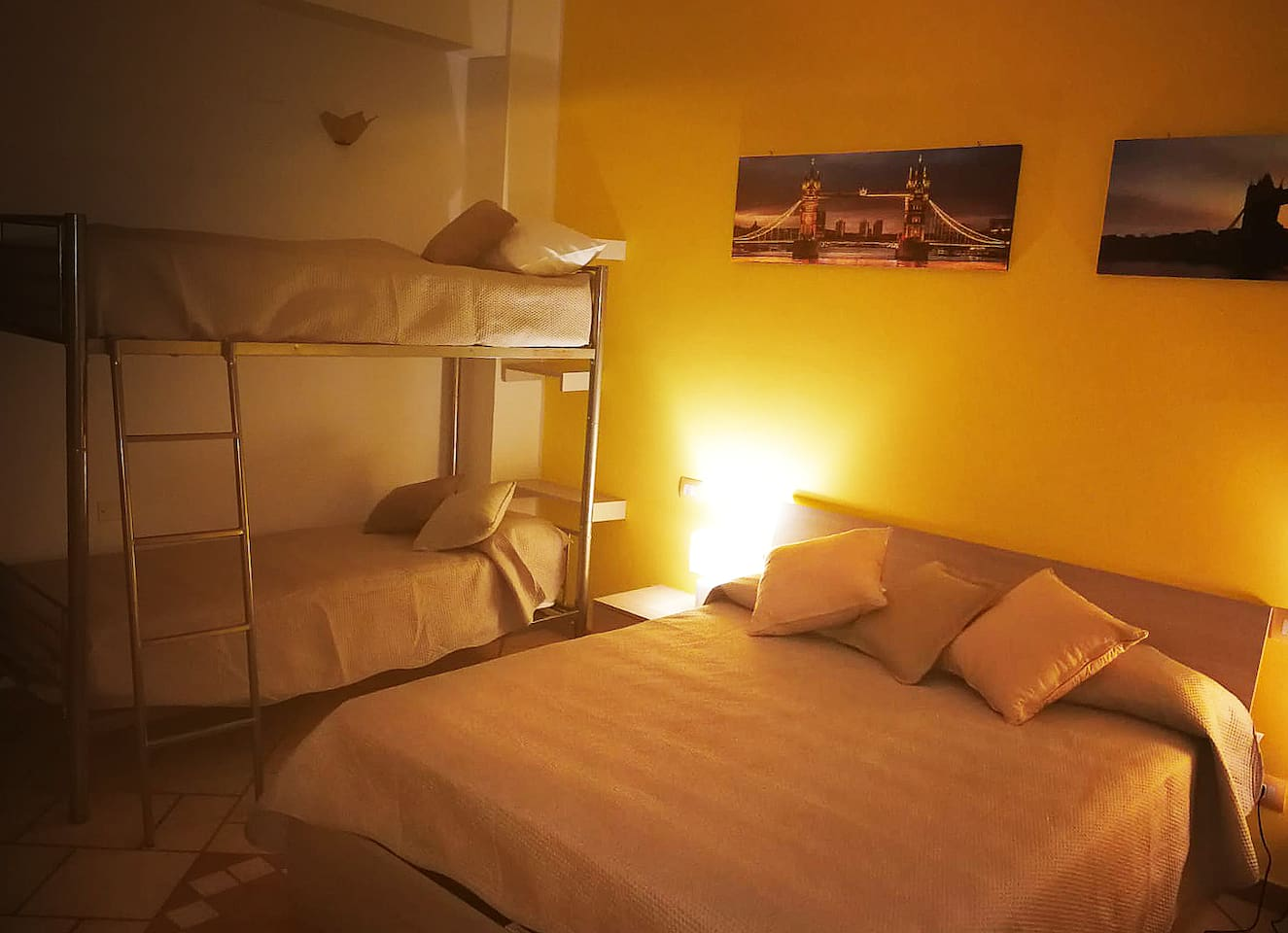 Camera da letto Privata