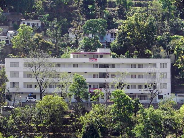 Hotel Pushpdeep - Rudraprag
