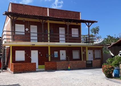 Condomínio Porto dos Lençóis