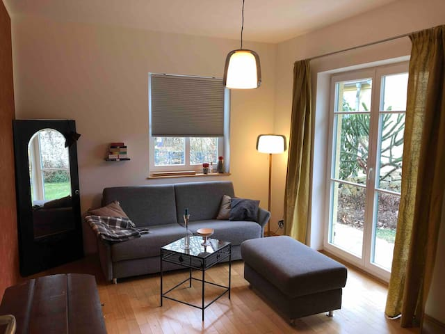 Room in nice and lovely town house