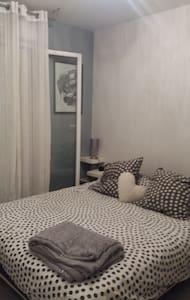 Grand T2 récent - 马赛 - 公寓
