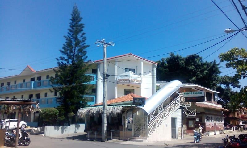 аренда апартаментов в hotel PLAZA EUROPA - Sosúa
