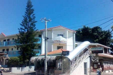 аренда апартаментов в hotel PLAZA EUROPA - 苏莎亚(Sosúa) - 酒店式公寓