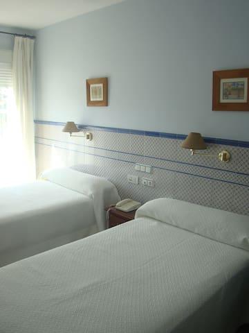 Habitación doble - 2 camas - Otura - Annat