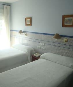 Habitación doble - 2 camas - Otura