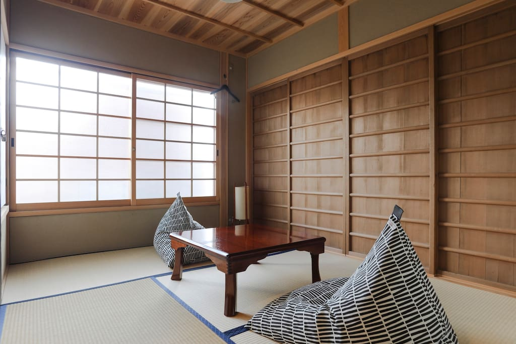 Japanese Tatami Room (4.9㎡), 2nd Fl.