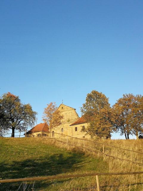Ubicación rural residencial