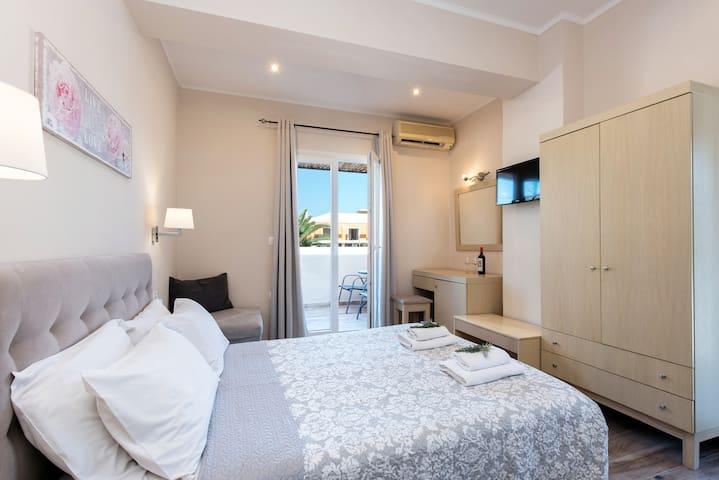 Anita Hotel-Double room