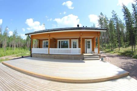 Rauhala Cottage, Taavetti