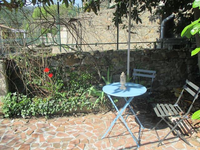 Appartement chaleureux au cœur des Cévennes - Robiac-Rochessadoule - Apartment