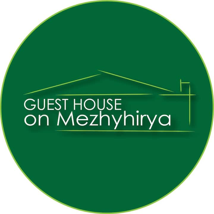 Guest House on Mezhyhirya