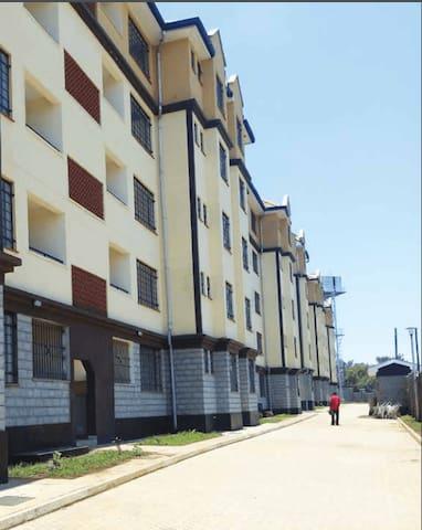 Shawndollar apartment