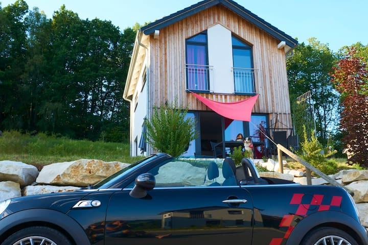 Haus  Fränkische Schweiz Truppach