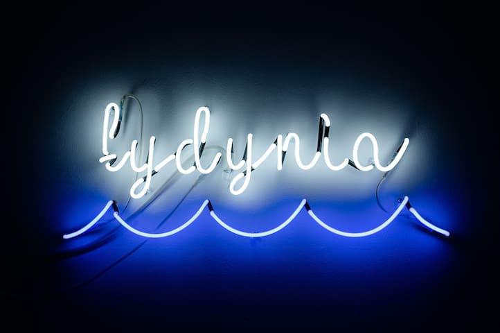 Łydynia-Apartament A z tarasem i aneksem kuchennym