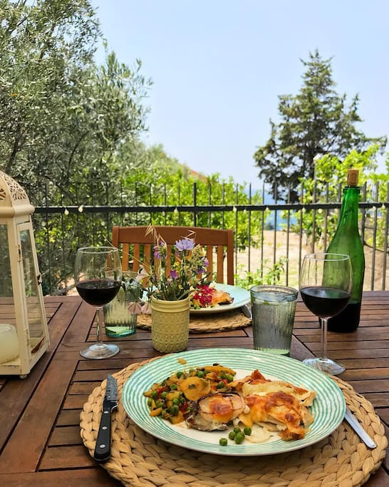 the home of the Mediterranean Diet