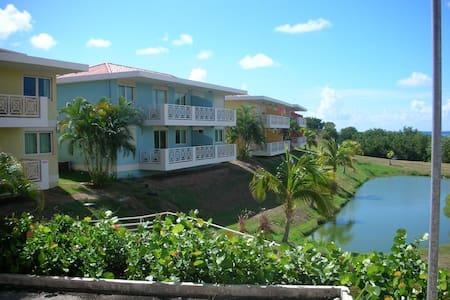 #2801 Costa Bonita Beach Resort - Culebra