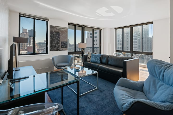 Classic NYC 1 Bedroom in Gramercy Park