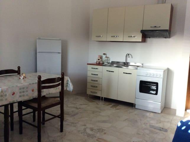 Appartamento Vacanza Minervino di Lecce