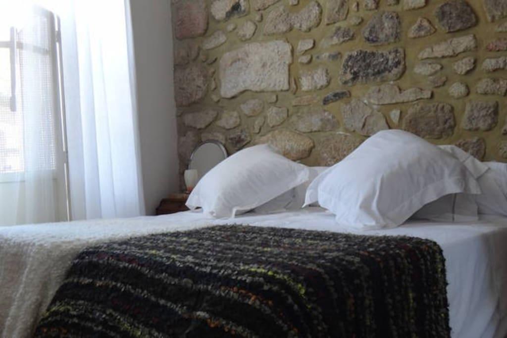 Camas individuais | Individual beds