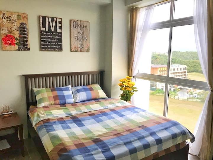 Beautiful & Cozy Apartment @ Boracay