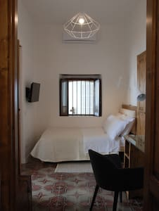 Santo Mercurio Country House - Pisciotta