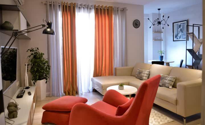 Haris Apartment Tirana no.2