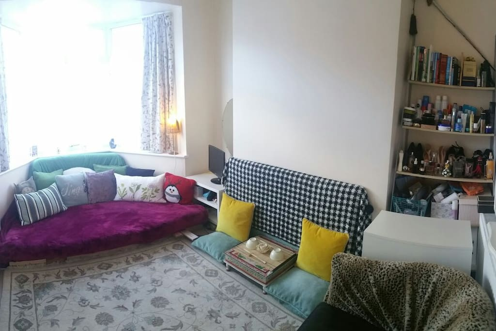 japanese tatami room own bathroom maisons louer oxford angleterre royaume uni. Black Bedroom Furniture Sets. Home Design Ideas