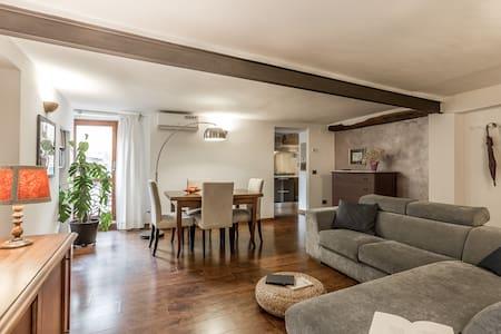 Appartamento centro storico Perugia