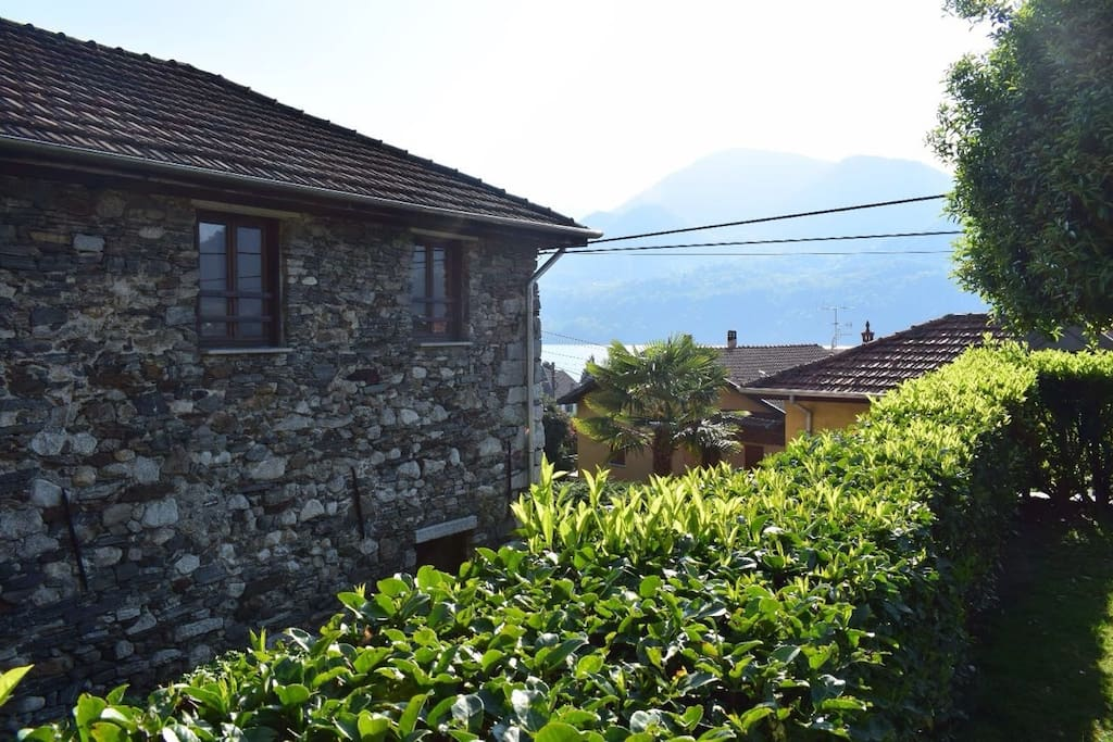 The amazing cottage pool beach cottage in affitto a for I piani rossi della casa del cottage