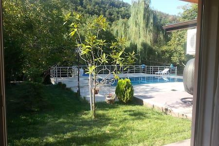 Erenler istanbul - Erenler Köyü - Villa