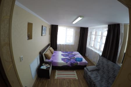 Уютный дом в Кисловодске с сауной - Kislovodsk - 단독주택
