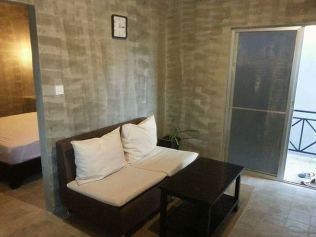Great private room for couple - Krong Siem Reap - บ้าน
