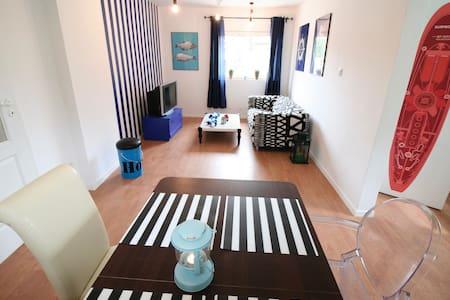 APARTAMENT MORSKI - Sztutowo - Apartment