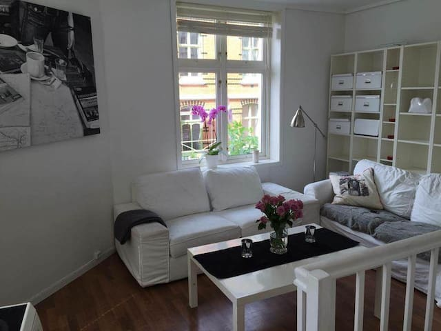 Cosy Apartment in Bergen Centre