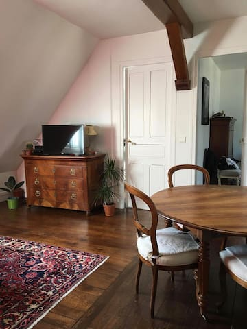 Appartement Saint lazare