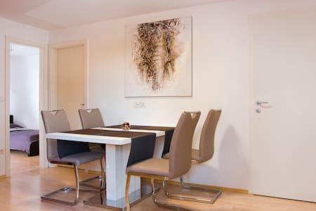 NEW COSY APARTMENT+FREE PARKING - Ljubljana - Apartamento