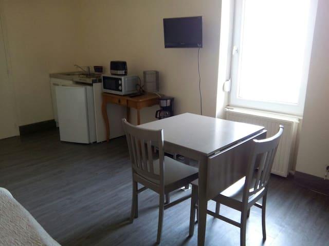 Studio à loué Saint-Malo - Saint-Malo