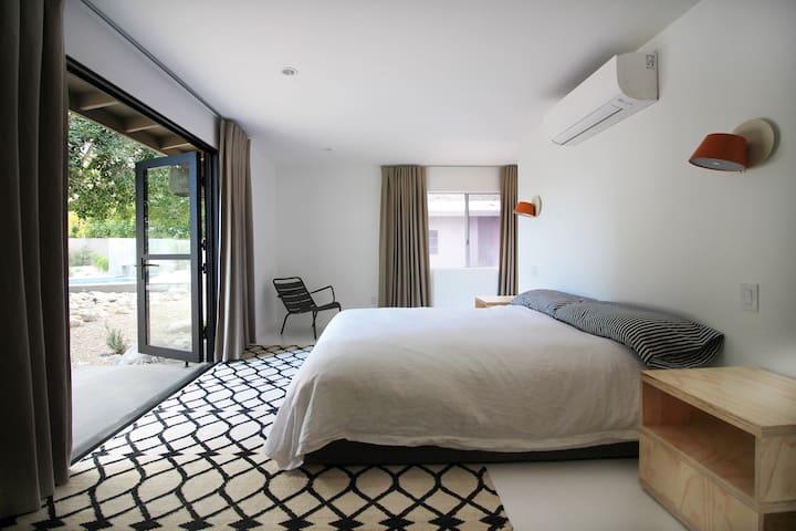 Third bedroom: the Casita