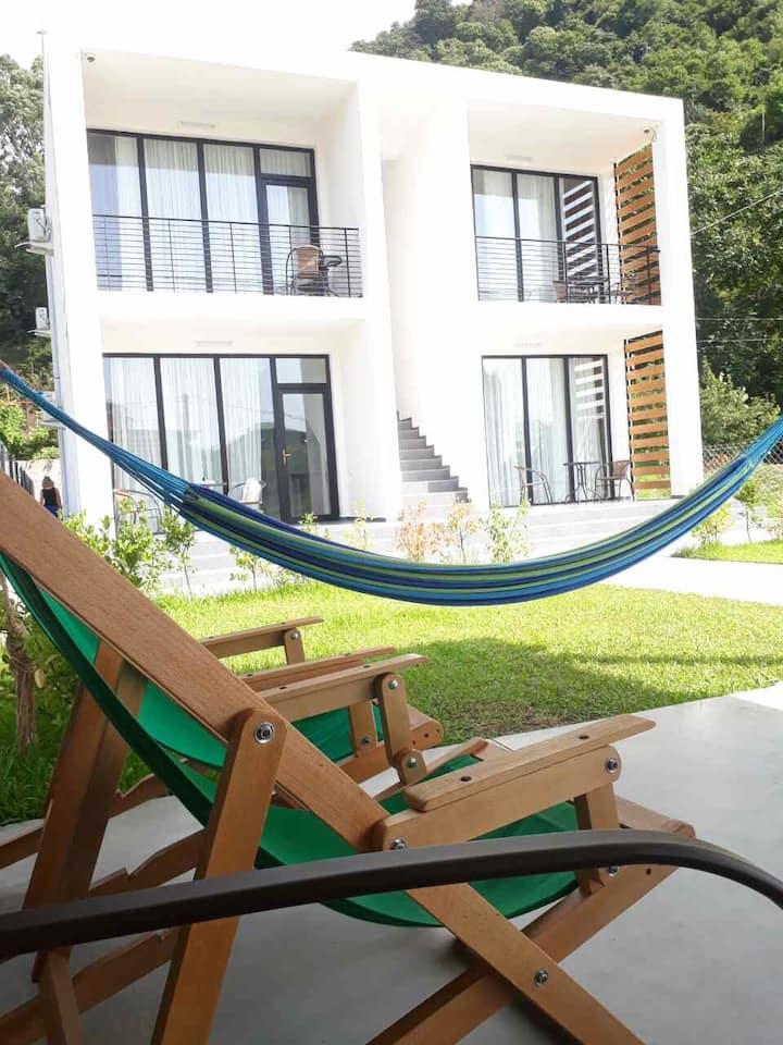 Citro Villa Apartments