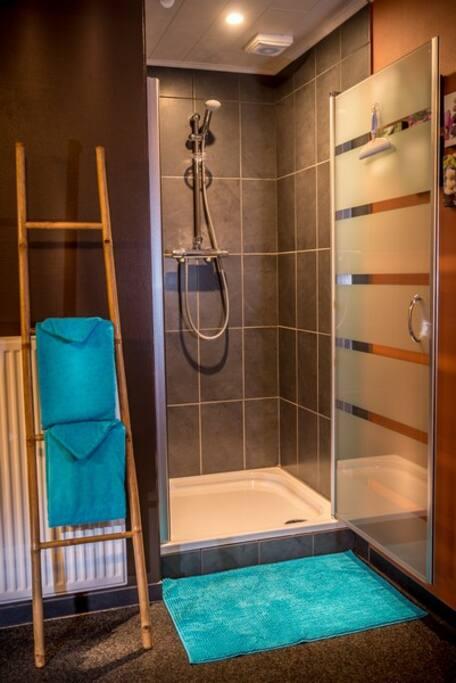 badkamer Wezelke