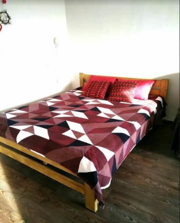 Уютная квартира по улице Видинская