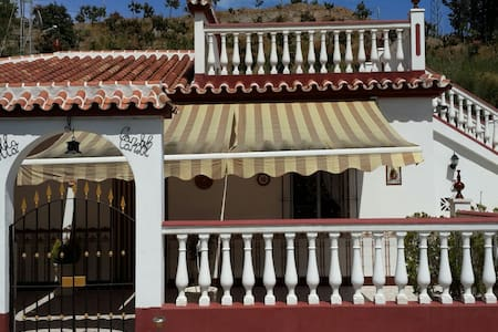 Cozy House close to the beach - Vélez-Málaga - Hus